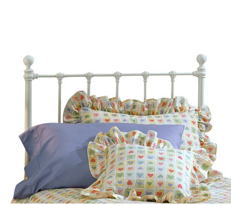 Hillsdale Furniture Molly Headboard - Queen