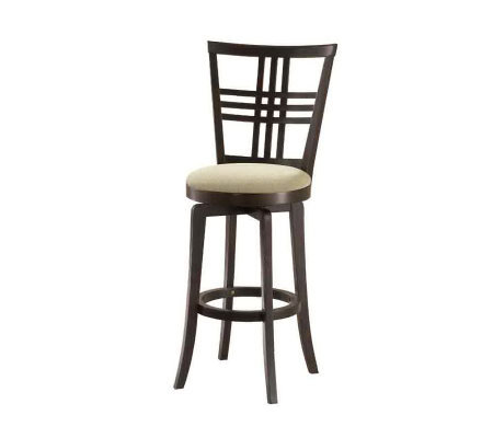 Hillsdale Furniture Tiburon II Swivel Bar Stool