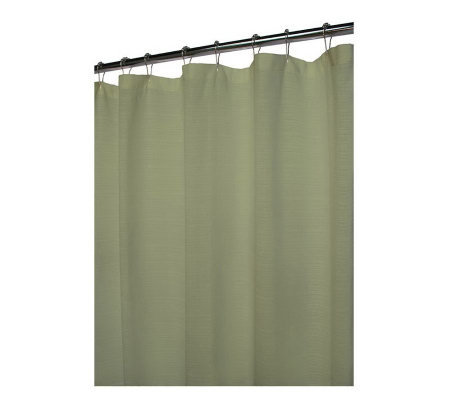 Thai Sheer 72x72 Shower Curtain