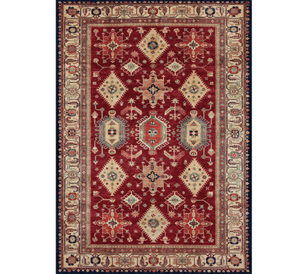 Ruggable Noor 5'x7' Area 2pc Washable Rug System