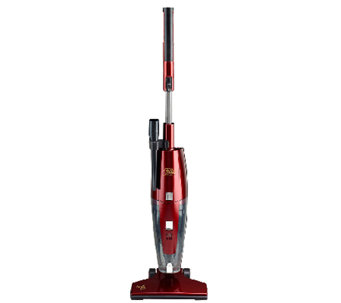 Fuller Brush Spiffy Maid Bagless Broom Vacuum - H285646