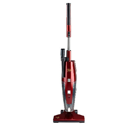 Fuller Brush Spiffy Maid Bagless Broom Vacuum
