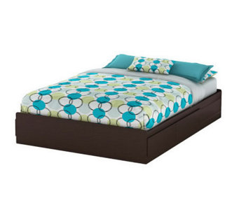 South Shore Vito Queen Mates Bed - H358546