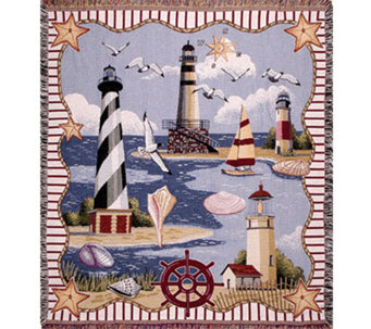 Coastal Memories Throw - H361646