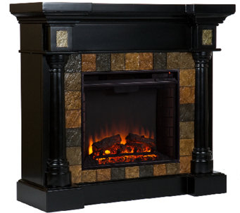 Wellington Electric Fireplace - H364146