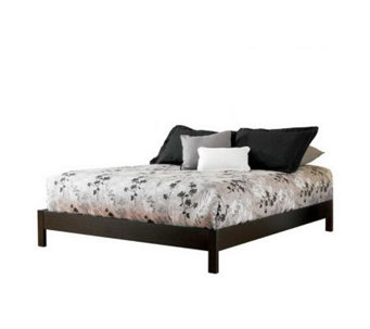 Murray Platform Twin Bed Frame - H157447