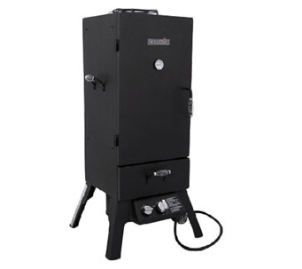 Char-Broil Vertical Gas Smoker and Barbecue Oven - H283947