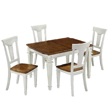 Home Styles Americana 5-Piece Dining Set