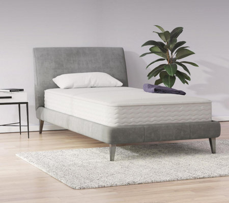 "Signature Sleep Contour 8"" Encased Coil Twin Mattress"