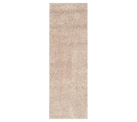 "Safavieh California Shag 2'3"" x 9' Rug"