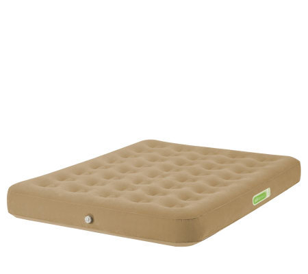 AeroBed EcoLite Airbed & Pump - Queen