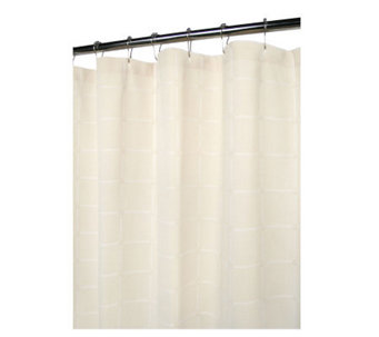 Durham Square 72x72 Shower Curtain - H184848