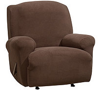 Sure Fit Stretch Morgan Recliner Slipcover - H294648