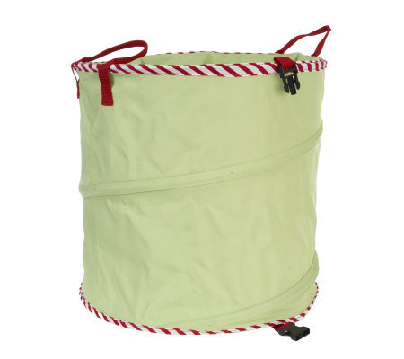 Collapsible Barrel Airblown Storage Bag