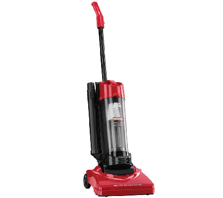 Dirt Devil M084650RED Lightweight, Compact Upright Vacuum