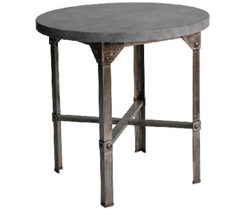 Home Styles Urban Outdoor Cafe Table - H286949