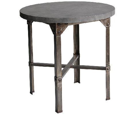 Home Styles Urban Outdoor Cafe Table