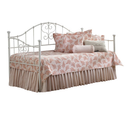 Hillsdale Furniture Lucy Daybed with Support Deck