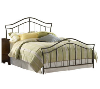 Hillsdale Furniture Imperial Bed - Queen - H174350