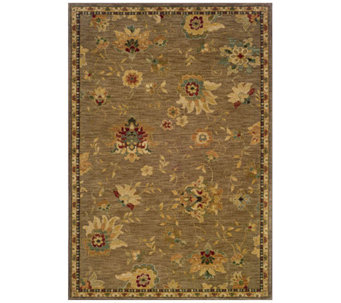 "Sphinx Emory 6'7"" x 9'6"" Rug by Oriental Weavers - H355150"