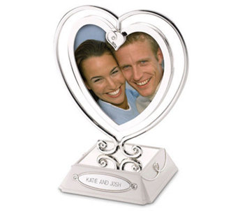 Things Remembered Personalized Everlasting Loveangle Frame - H140251