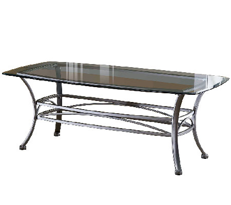 Hillsdale Furniture Abbington Rectangle CoffeeTable