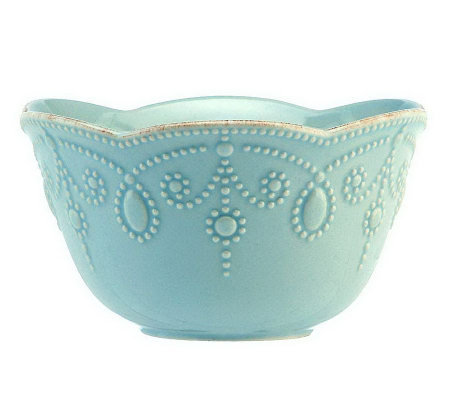 Lenox French Perle Fruit Bowl