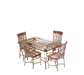 Hillsdale Furniture Montello Chairs - H122952