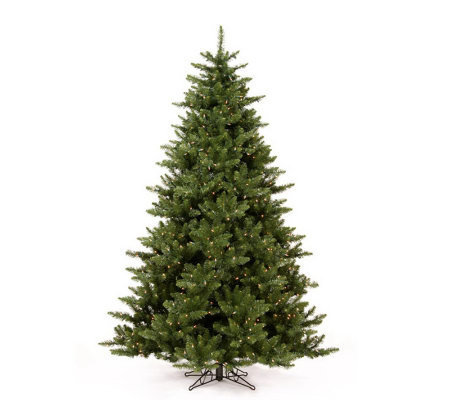 7-1/2' Camdon Fir Tree by Vickerman