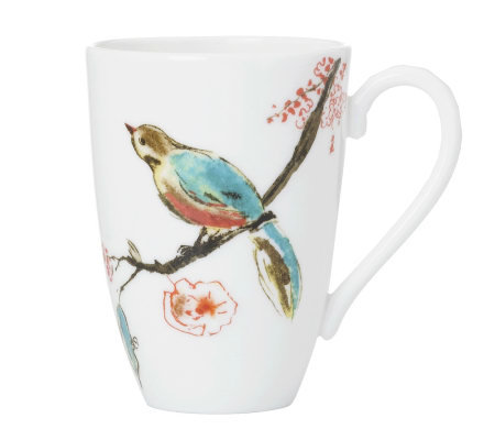 Lenox Simply Fine Chirp Large Mug