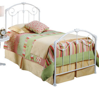 Hillsdale Furniture Maddie Bed - Twin - H181452