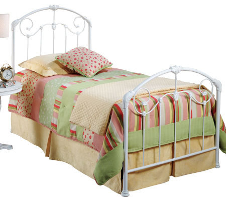 Hillsdale Furniture Maddie Bed - Twin