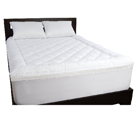 "Sealy 3"" Full Mattress Topper"