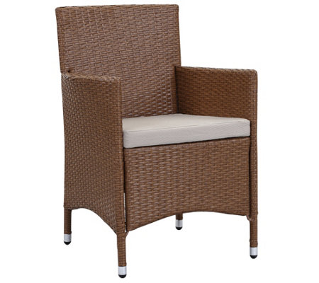 Kendrick Outdoor Chairs - Set of 2