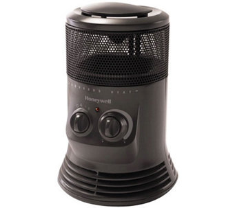 Honeywell Mini Tower 360 Heater - Gray - H363452