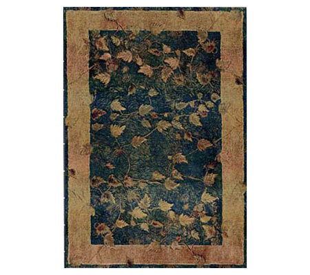 "Sphinx Fall Border 7'10"" x 11' Rug by OrientalWeavers"
