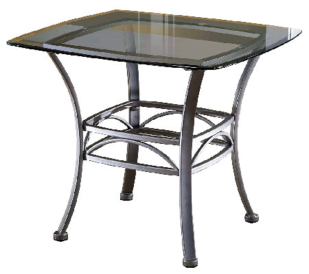Hillsdale Furniture Abbington Square End Table