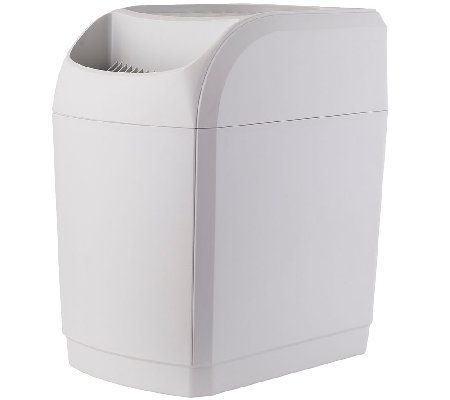 Aircare Evaporative Humidifier Space-Saver