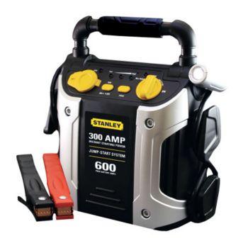 Stanley J309 300 Amp Jump Starter