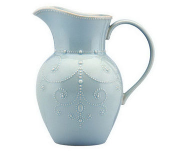 Lenox French Perle Large Pitcher - H365653