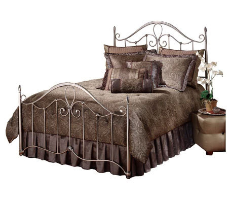 Hillsdale House Doheny Bed - Queen