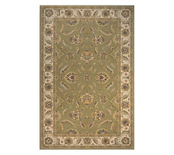 Momeni Persian Floral 5' x 8' Power-Loomed WoolRug - H162854
