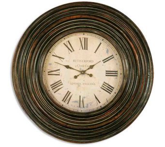 Trudy Clock by Uttermost - H185954