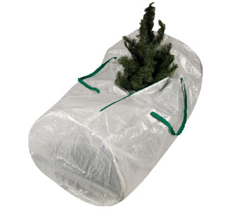 Household Essentials Holiday Christmas Tree Bag - H284554