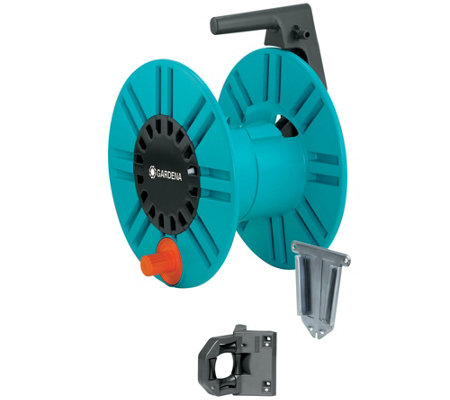 Gardena Wall-Mounted Hose Reel