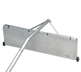 "Garelick 21 Ft Snow Trap Roof Snow Rake with 24"" x 7"" Blade - H354154"