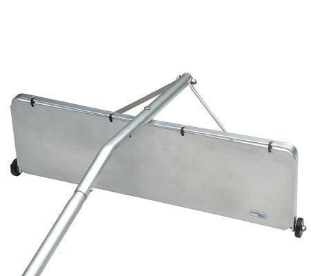 "Garelick 21 Ft Snow Trap Roof Snow Rake with 24"" x 7"" Blade"