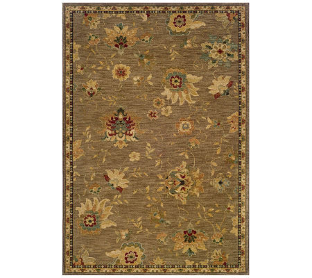 Sphinx Emory 9'10&quot x 12'9&quot Rug by Oriental Weavers