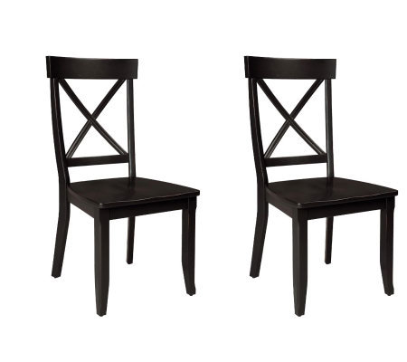 Home Styles Dining Chair - 2 Pack