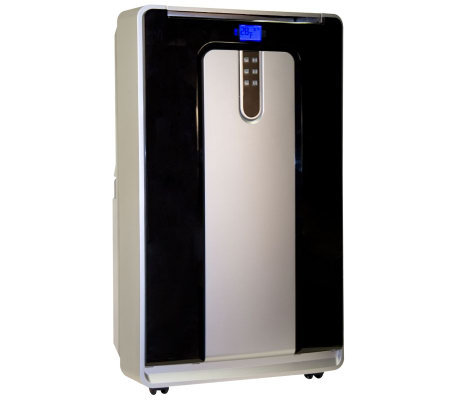 Haier CPN10XHJ Portable 10K BTU Air Conditioner& Heater